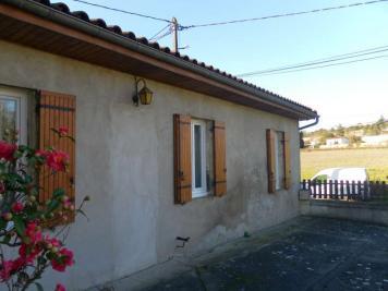 Maison St Andre de Cubzac &bull; <span class='offer-area-number'>70</span> m² environ &bull; <span class='offer-rooms-number'>4</span> pièces