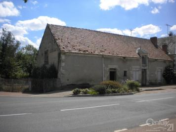 Maison Thevet St Julien &bull; <span class='offer-area-number'>57</span> m² environ &bull; <span class='offer-rooms-number'>4</span> pièces