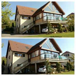 Maison Vesoul &bull; <span class='offer-area-number'>136</span> m² environ &bull; <span class='offer-rooms-number'>7</span> pièces