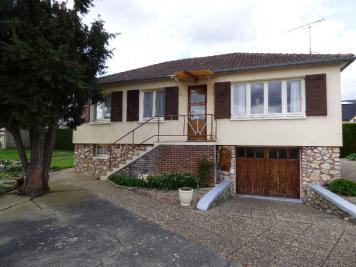 Maison Fleury sur Andelle &bull; <span class='offer-area-number'>64</span> m² environ &bull; <span class='offer-rooms-number'>4</span> pièces