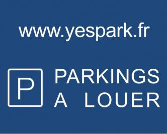 Parking Mitry Mory &bull; <span class='offer-area-number'>16</span> m² environ