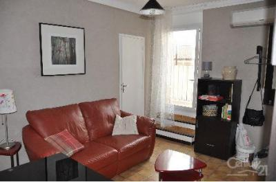 Appartement Toulon &bull; <span class='offer-area-number'>31</span> m² environ &bull; <span class='offer-rooms-number'>2</span> pièces