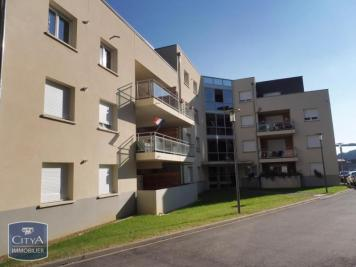 Appartement Longwy &bull; <span class='offer-area-number'>54</span> m² environ &bull; <span class='offer-rooms-number'>2</span> pièces