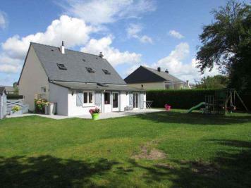 Maison St Guinoux &bull; <span class='offer-area-number'>155</span> m² environ &bull; <span class='offer-rooms-number'>6</span> pièces