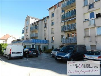 Appartement Pontarlier &bull; <span class='offer-area-number'>25</span> m² environ &bull; <span class='offer-rooms-number'>1</span> pièce