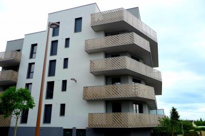 Appartement Caen &bull; <span class='offer-area-number'>65</span> m² environ &bull; <span class='offer-rooms-number'>3</span> pièces