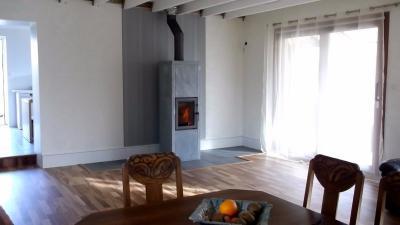 Maison Le Breuil &bull; <span class='offer-area-number'>120</span> m² environ &bull; <span class='offer-rooms-number'>4</span> pièces