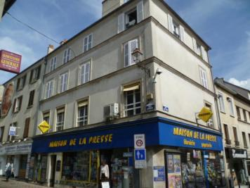 Appartement Montmorency &bull; <span class='offer-area-number'>25</span> m² environ &bull; <span class='offer-rooms-number'>1</span> pièce