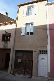Maison Cuxac d Aude &bull; <span class='offer-area-number'>52</span> m² environ &bull; <span class='offer-rooms-number'>5</span> pièces