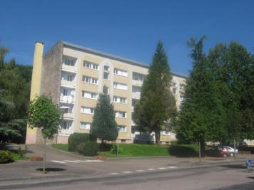 Appartement Luxeuil les Bains &bull; <span class='offer-rooms-number'>4</span> pièces