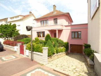 Maison Hagondange &bull; <span class='offer-area-number'>115</span> m² environ &bull; <span class='offer-rooms-number'>6</span> pièces