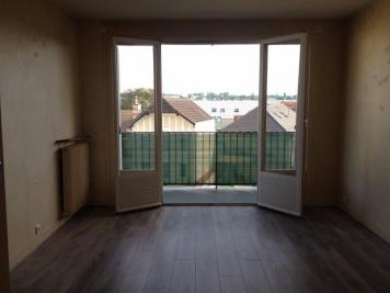 Appartement Thorigny sur Marne &bull; <span class='offer-area-number'>37</span> m² environ &bull; <span class='offer-rooms-number'>1</span> pièce