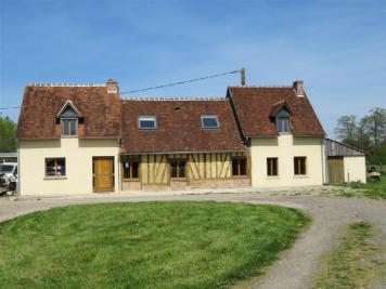 Maison Gace &bull; <span class='offer-area-number'>160</span> m² environ &bull; <span class='offer-rooms-number'>7</span> pièces