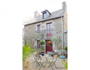 Maison La Vicomte sur Rance &bull; <span class='offer-area-number'>62</span> m² environ &bull; <span class='offer-rooms-number'>3</span> pièces
