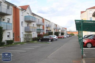 Appartement Toul &bull; <span class='offer-area-number'>64</span> m² environ &bull; <span class='offer-rooms-number'>3</span> pièces