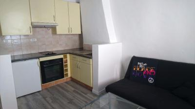 Appartement Montelimar &bull; <span class='offer-area-number'>28</span> m² environ &bull; <span class='offer-rooms-number'>1</span> pièce