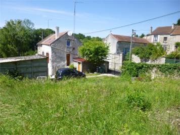 Terrain Tessancourt sur Aubette &bull; <span class='offer-area-number'>423</span> m² environ