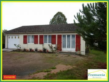 Maison Cosne d Allier &bull; <span class='offer-area-number'>70</span> m² environ &bull; <span class='offer-rooms-number'>3</span> pièces