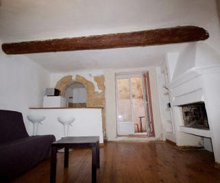 Appartement Aix en Provence &bull; <span class='offer-area-number'>28</span> m² environ &bull; <span class='offer-rooms-number'>1</span> pièce