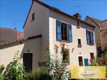 Maison Rosny sur Seine &bull; <span class='offer-area-number'>112</span> m² environ &bull; <span class='offer-rooms-number'>7</span> pièces