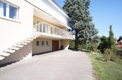 Maison Rillieux la Pape &bull; <span class='offer-area-number'>170</span> m² environ &bull; <span class='offer-rooms-number'>6</span> pièces