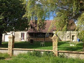 Maison St Aubin les Forges &bull; <span class='offer-area-number'>125</span> m² environ &bull; <span class='offer-rooms-number'>6</span> pièces