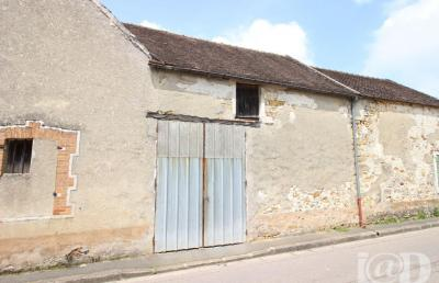 Maison Montereau Fault Yonne &bull; <span class='offer-area-number'>70</span> m² environ &bull; <span class='offer-rooms-number'>1</span> pièce