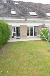 Maison Leffrinckoucke &bull; <span class='offer-area-number'>90</span> m² environ