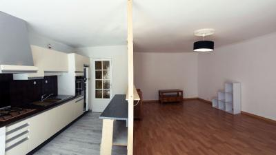 Appartement Rennes &bull; <span class='offer-area-number'>104</span> m² environ &bull; <span class='offer-rooms-number'>5</span> pièces