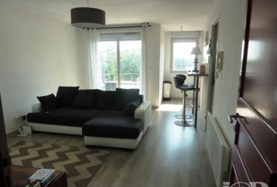 Appartement St Esteve &bull; <span class='offer-area-number'>41</span> m² environ &bull; <span class='offer-rooms-number'>2</span> pièces