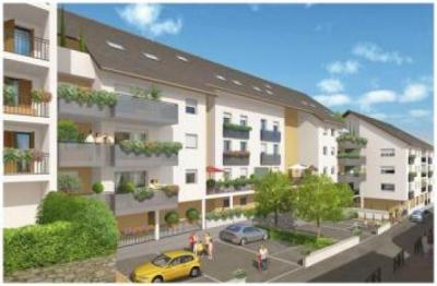 Appartement Chambery &bull; <span class='offer-area-number'>32</span> m² environ &bull; <span class='offer-rooms-number'>1</span> pièce