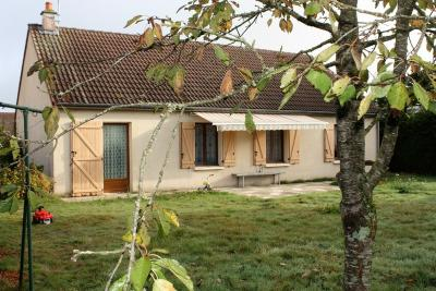 Maison Rai &bull; <span class='offer-area-number'>98</span> m² environ &bull; <span class='offer-rooms-number'>6</span> pièces