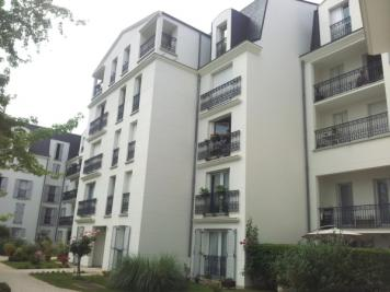Appartement St Jean le Blanc &bull; <span class='offer-area-number'>52</span> m² environ &bull; <span class='offer-rooms-number'>2</span> pièces