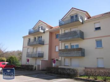 Appartement Essey les Nancy &bull; <span class='offer-area-number'>51</span> m² environ &bull; <span class='offer-rooms-number'>3</span> pièces