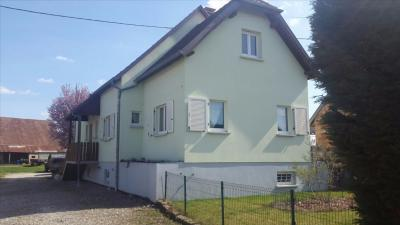 Maison Baltzenheim &bull; <span class='offer-area-number'>101</span> m² environ &bull; <span class='offer-rooms-number'>5</span> pièces