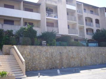 Appartement St Cyr sur Mer &bull; <span class='offer-area-number'>23</span> m² environ &bull; <span class='offer-rooms-number'>1</span> pièce