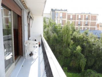 Appartement Paris 15 &bull; <span class='offer-area-number'>55</span> m² environ &bull; <span class='offer-rooms-number'>2</span> pièces