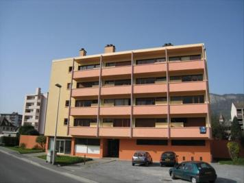 Appartement Bonneville &bull; <span class='offer-area-number'>30</span> m² environ &bull; <span class='offer-rooms-number'>1</span> pièce