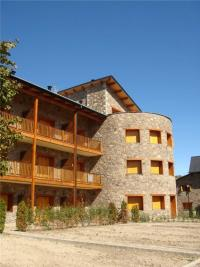 Appartement Font Romeu Odeillo Via &bull; <span class='offer-area-number'>27</span> m² environ &bull; <span class='offer-rooms-number'>2</span> pièces