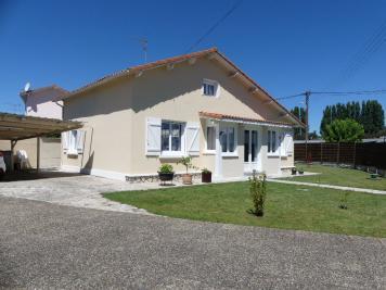 Maison Mont de Marsan &bull; <span class='offer-area-number'>138</span> m² environ &bull; <span class='offer-rooms-number'>5</span> pièces