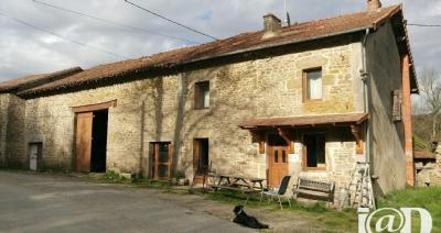 Maison St Pardoux &bull; <span class='offer-area-number'>120</span> m² environ &bull; <span class='offer-rooms-number'>6</span> pièces