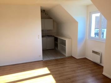 Appartement Marquette Lez Lille &bull; <span class='offer-area-number'>40</span> m² environ &bull; <span class='offer-rooms-number'>2</span> pièces