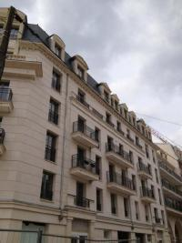 Appartement La Garenne Colombes &bull; <span class='offer-area-number'>30</span> m² environ &bull; <span class='offer-rooms-number'>1</span> pièce