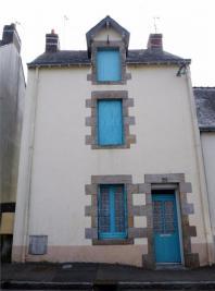 Maison Herbignac &bull; <span class='offer-area-number'>80</span> m² environ &bull; <span class='offer-rooms-number'>3</span> pièces