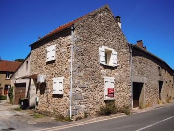 Maison Ollainville &bull; <span class='offer-area-number'>50</span> m² environ &bull; <span class='offer-rooms-number'>3</span> pièces