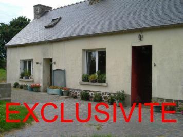 Maison Ploezal &bull; <span class='offer-area-number'>80</span> m² environ &bull; <span class='offer-rooms-number'>3</span> pièces