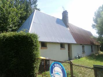 Maison Corneville sur Risle &bull; <span class='offer-area-number'>60</span> m² environ &bull; <span class='offer-rooms-number'>4</span> pièces
