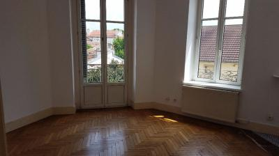 Appartement Nancy &bull; <span class='offer-area-number'>43</span> m² environ &bull; <span class='offer-rooms-number'>2</span> pièces