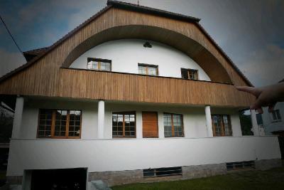 Maison St Die