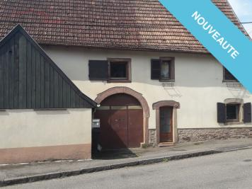 Maison Niederhaslach &bull; <span class='offer-area-number'>164</span> m² environ &bull; <span class='offer-rooms-number'>7</span> pièces